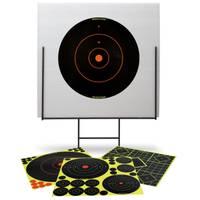 Birchwood Casey Portable Shooting Range & Target Kit from Blain's Farm and Fleet