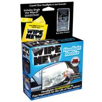 As Seen On TV Wipe New Headlight Restore from Blain's Farm and Fleet