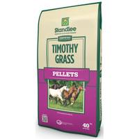 Standlee Certified Timothy Pellets from Blain's Farm and Fleet