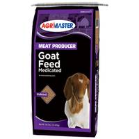 Agrimaster Pelleted Goat Feed from Blain's Farm and Fleet