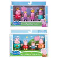 Muddy Puddles Muddy Puddles Family Figure 4-Pack Assortment from Blain's Farm and Fleet