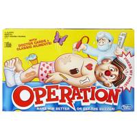 Hasbro Operation Game from Blain's Farm and Fleet