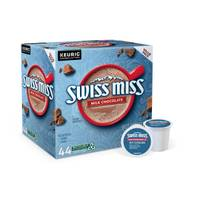 Swiss Miss K - Cups Chocolate Cocoa Mix from Blain's Farm and Fleet