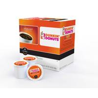 Dunkin' Donuts Hazelnut Coffee K - Cups from Blain's Farm and Fleet