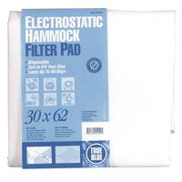 True Blue Electrostatic Hammock Pad from Blain's Farm and Fleet