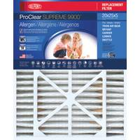 DuPont ProClear Supreme 9900 Trion Air Bear Replacement Filter from Blain's Farm and Fleet