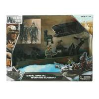 Elite Force Naval Special Warfare Gunboat Vehicle Assortment from Blain's Farm and Fleet