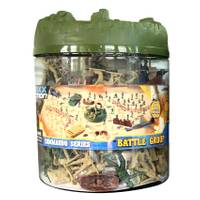 Maxx Action Pirate Crew Bucket Assortment from Blain's Farm and Fleet