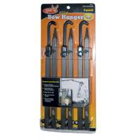 HME Products Folding Bow Hanger 3-Pack from Blain's Farm and Fleet