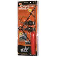 HME Products 4:1 Pulley System and Gambrel from Blain's Farm and Fleet