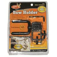HME Products Universally Mountable Bow Holder from Blain's Farm and Fleet