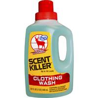 Wildlife Research Center Scent Killer Liquid Clothing Wash from Blain's Farm and Fleet