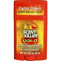 Wildlife Research Center Scent Killer Gold Antiperspirant & Deodorant from Blain's Farm and Fleet