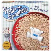 Patch Yeti In My Spaghetti Game from Blain's Farm and Fleet