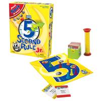 Patch 5 Second Rule Jr. Board Game from Blain's Farm and Fleet