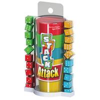 Patch Stack Attack Game from Blain's Farm and Fleet