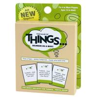 Patch Game of Things Card Game from Blain's Farm and Fleet
