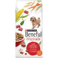 Beneful Originals Real Beef Dog Food from Blain's Farm and Fleet