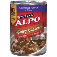 Alpo Prime Slices Roast Beef Dog Food from Blain's Farm and Fleet
