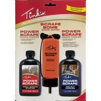 Tink's Power Scrape All Season Kit from Blain's Farm and Fleet