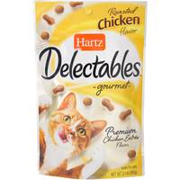 Delectables Gourmet Cat Treats from Blain's Farm and Fleet