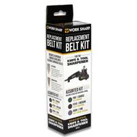 Work Sharp Knife & Tool Sharpener Belt Kit from Blain's Farm and Fleet