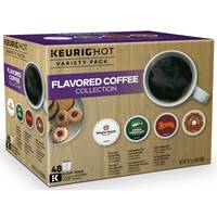 Keurig Flavored Coffee K-Cup Variety Pack from Blain's Farm and Fleet
