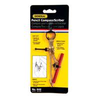 General Tools & Instruments Precision Pencil Compass from Blain's Farm and Fleet
