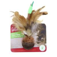 Petlinks Tweet Thing Cat Toy from Blain's Farm and Fleet