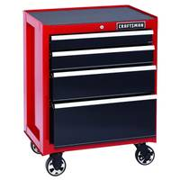 Craftsman 4-Drawer Heavy-Duty Rolling Cabinet from Blain's Farm and Fleet