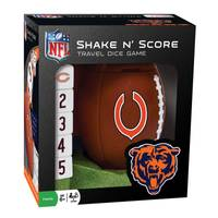 MasterPieces Chicago Bears Shake 'n Score Game from Blain's Farm and Fleet