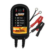 Battery Doctor Automatic Battery Charger from Blain's Farm and Fleet