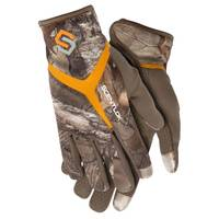Scent-Lok Realtree Xtra Full Season Midweight Gloves from Blain's Farm and Fleet