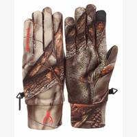 Huntworth Men's Performance Fleece Touch Tip Gloves from Blain's Farm and Fleet