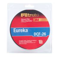 Filtrete 3M Eureka Allergen Vacuum Filter from Blain's Farm and Fleet