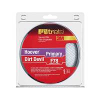 Filtrete 3M Hoover Vacuum Filter from Blain's Farm and Fleet