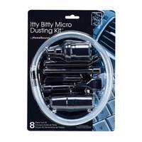 HomeSource Itty Bitty Micro Dusting Kit with Adapter from Blain's Farm and Fleet