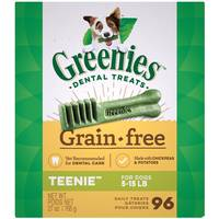 Greenies Grain Free Treat from Blain's Farm and Fleet
