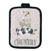 Kay Dee Designs Farm Life Pot Holder from Blain's Farm and Fleet