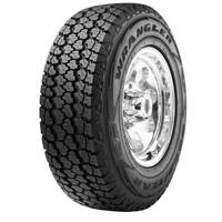 Goodyear Tire LT265/70R17 E WRL SIL ARM OWL from Blain's Farm and Fleet