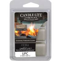 Candle-Lite Evening Fireside Glow Wax Cubes from Blain's Farm and Fleet