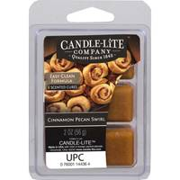 Candle-Lite Cinnamon Pecan Swirl Wax Cubes from Blain's Farm and Fleet