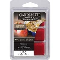 Candle-Lite Apple Cinnamon Crisp Wax Cubes from Blain's Farm and Fleet