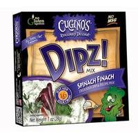Cugino's Spinach Finach Dipz Mix from Blain's Farm and Fleet