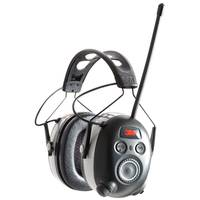3M Worktunes Wireless Hearing Protector with Bluetooth from Blain's Farm and Fleet