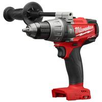 Milwaukee Fuel Hammer Drill & Driver from Blain's Farm and Fleet