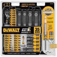 DEWALT Impact Ready Screwdriving Set from Blain's Farm and Fleet