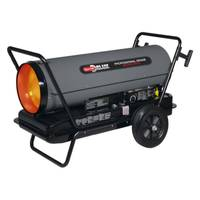 Dyna-Glo Forced Air Portable Heater with Thermostat from Blain's Farm and Fleet