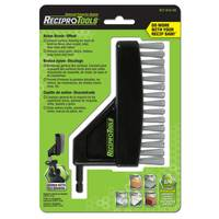 Reciprotools Nylon Brush-Offset from Blain's Farm and Fleet