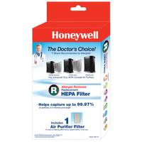 Honeywell True HEPA Replacement Filter from Blain's Farm and Fleet